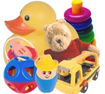 Статусы про игрушки