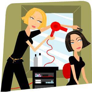 Статусы про парикмахеров