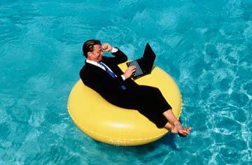 Статусы про отдых