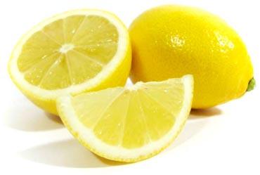 Статусы про лимоны