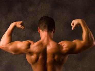 Статусы про мускулы