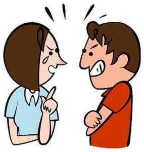 Статусы про оскорбления