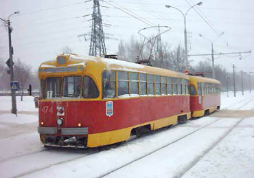 Статусы про трамвай