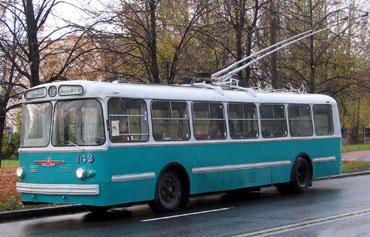 Статусы про троллейбус