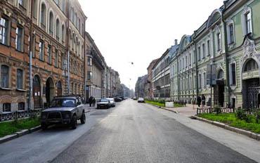 Статусы про улицу