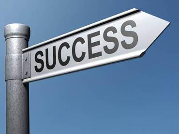 Статусы про успех