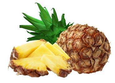 Статусы про ананасы