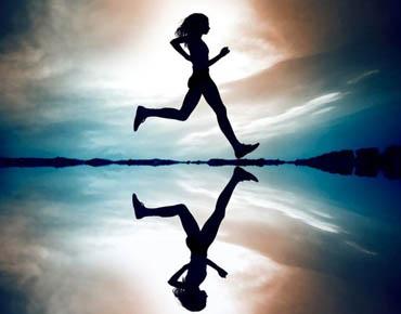 Статусы про бег