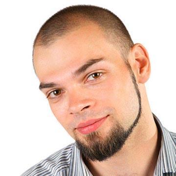Статусы про бороду