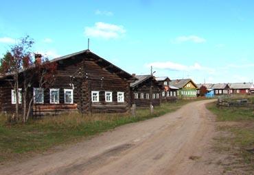 Статусы про деревню