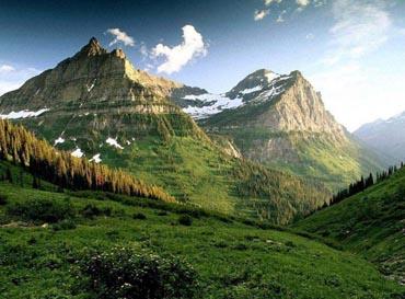Статусы про горы