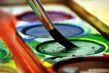 Статусы про художников
