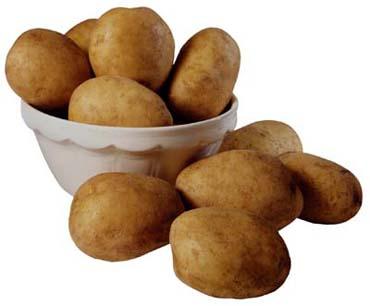 Статусы про картошку
