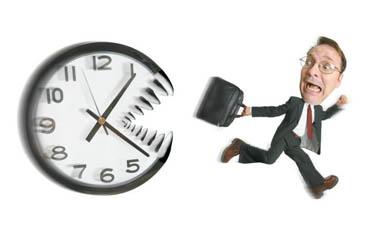 Статусы про опоздания