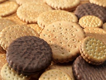 Статусы про печенье