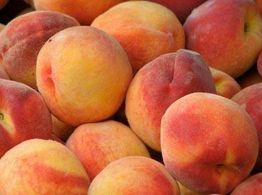 Статусы про персики