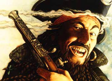 Статусы про пиратов