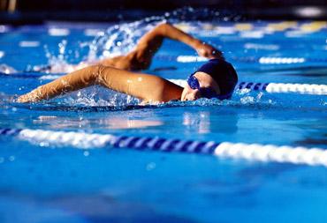 Статусы про плавание