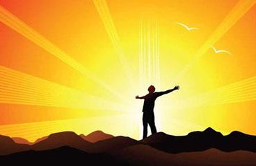 Статусы про силу духа
