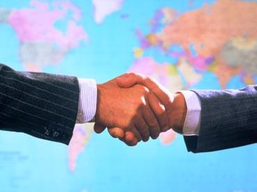 Статусы про сотрудничество