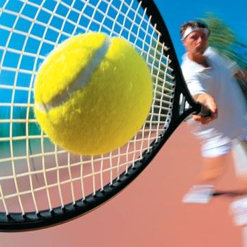 Статусы про теннис