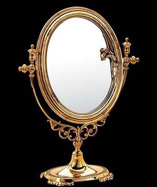 Статусы про зеркало