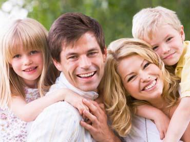 Статусы про детей и родителей