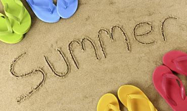 статусы про лето
