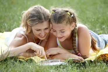 Статусы про маму и дочку