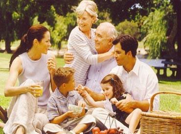 Статусы про родственников